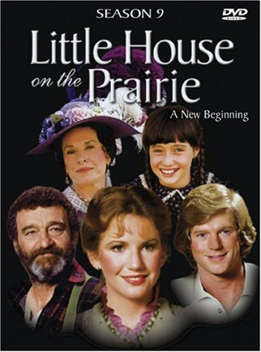 Little House on the Prairie Season 9 Specials fmovies