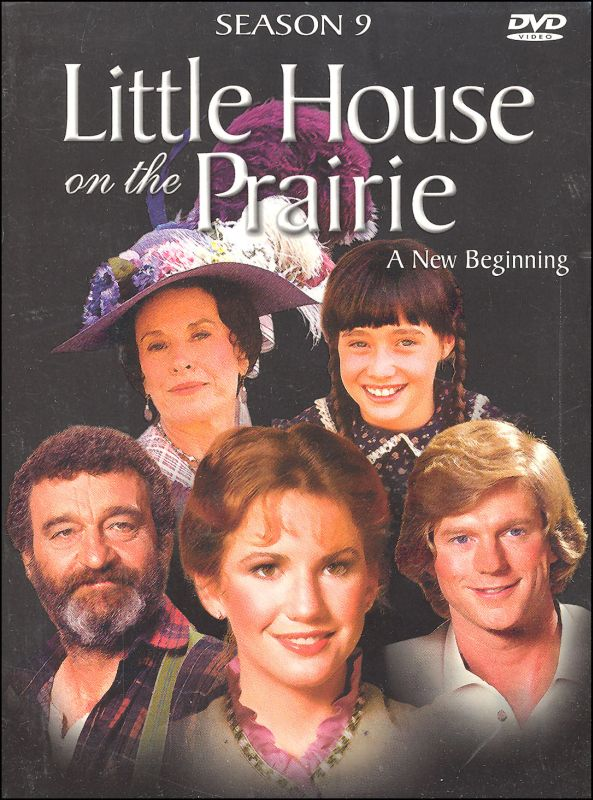 Little House on the Prairie Season 9 123streams