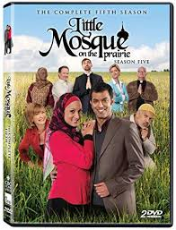 Little Mosque on the Prairie season 3 Season 1 123Movies
