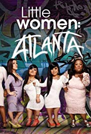 Little Women Atlanta Season 2 funtvshow