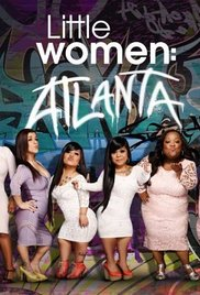 Watch Series Little Women Atlanta Season 4