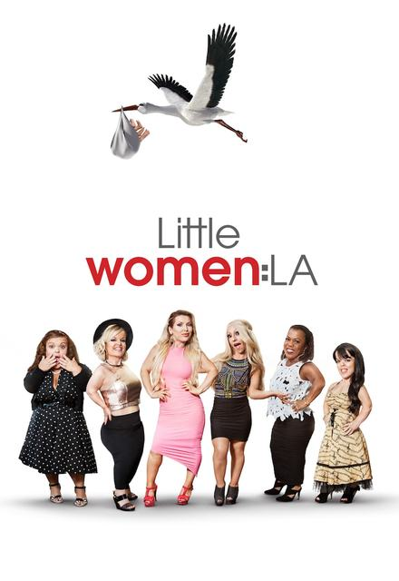 Little Women LA Season 7 123Movies