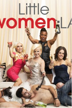 Little Women LA Season 4 123Movies