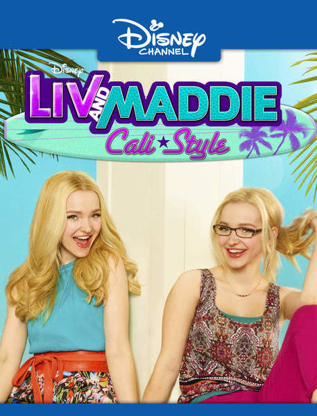 Liv and Maddie Cali Style Season 4 123Movies