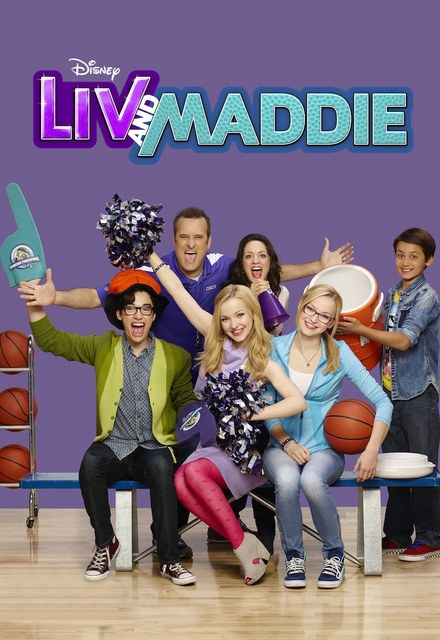 Liv and Maddie Season 2 123streams