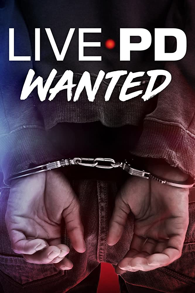 Watch Series Live PD Wanted Season 2