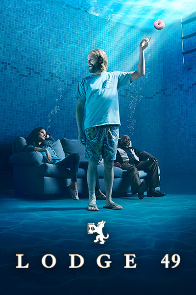 Lodge 49 Season 1 123Movies