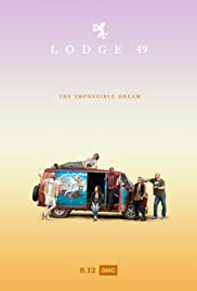 Lodge 49 Season 2 funtvshow