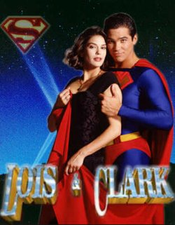 Watch Series Lois And Clark Season 1