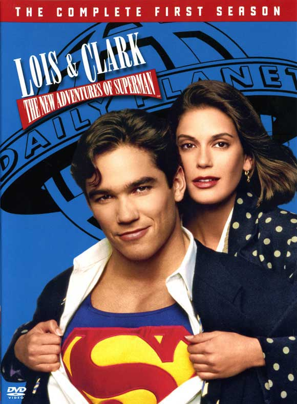 Watch Series Lois And Clark Season 2