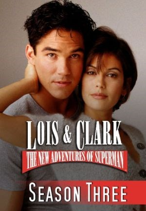 Lois And Clark Season 3 123Movies