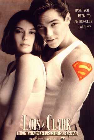 Lois And Clark Season 4 123streams