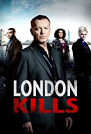 London Kills Season 2 123Movies
