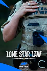 Lone Star Law Season 9