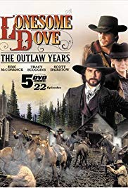 stream Lonesome Dove The Outlaw Years Season 1
