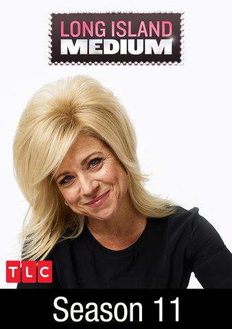 Long Island Medium Season 11 123streams