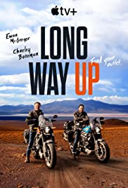 Long Way Up Season 1