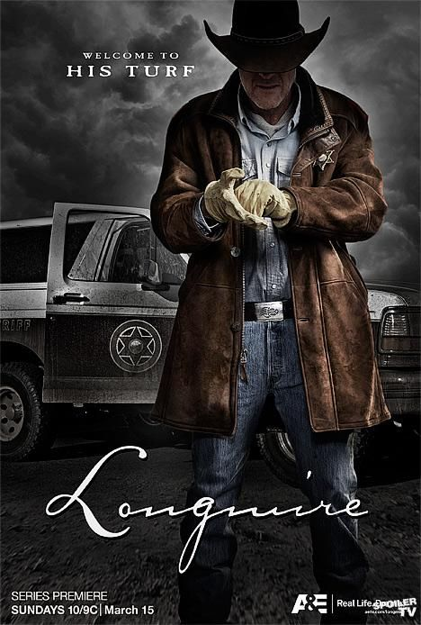Longmire Season 2 123Movies