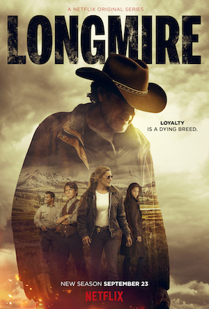 Longmire Season 5 123streams