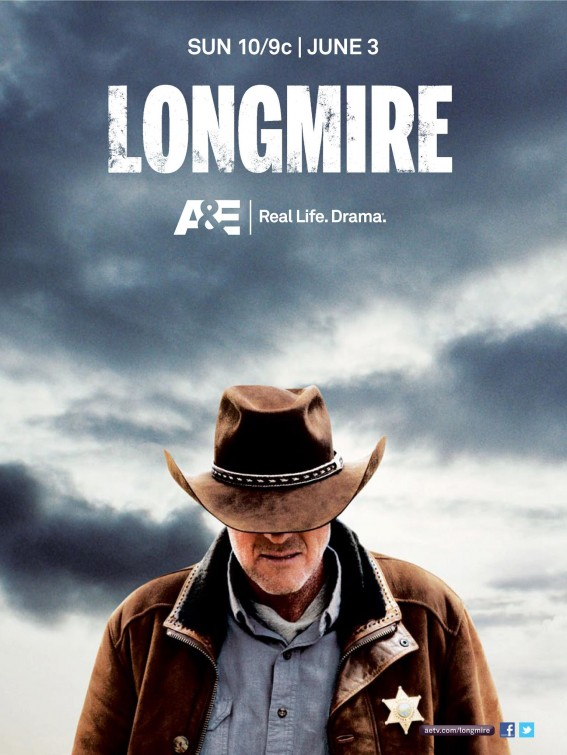 Watch Series Longmire Season 6