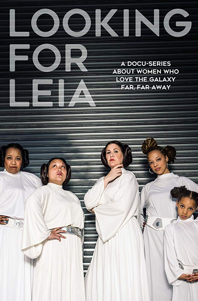 Looking For Leia Season 1 Projectfreetv