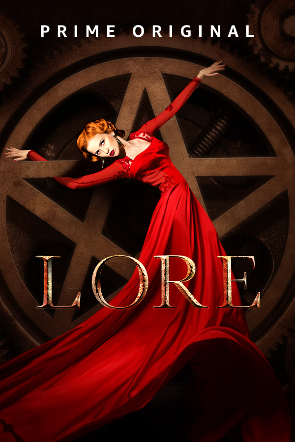 Lore Season 2 123Movies