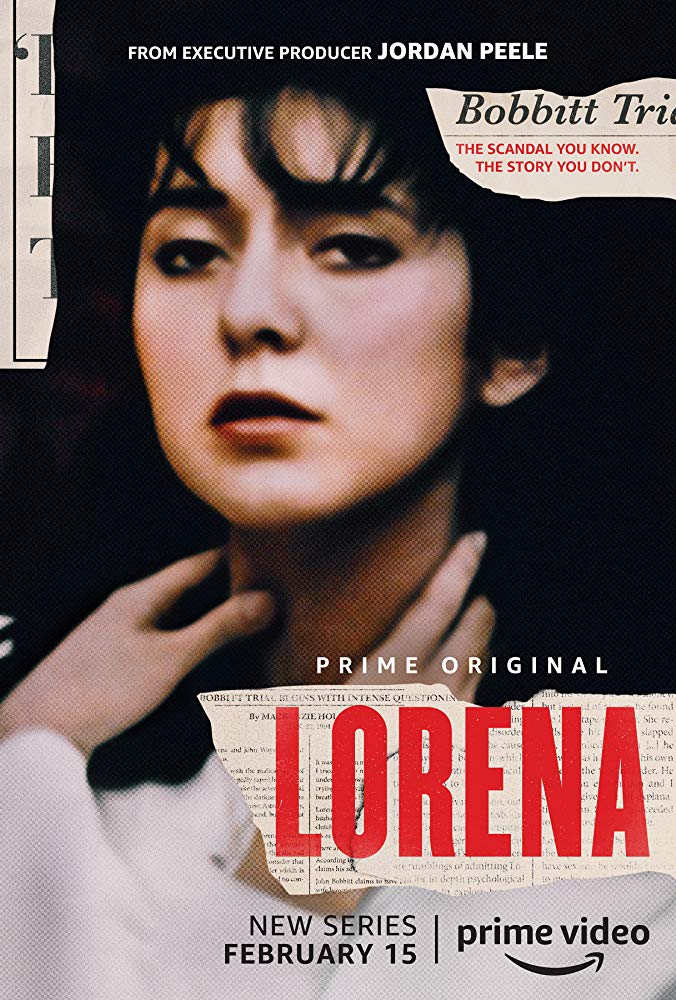 Lorena Season 1  123Movies