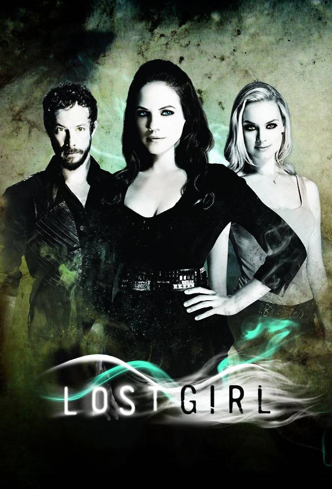 Lost Girl Season 1 123Movies