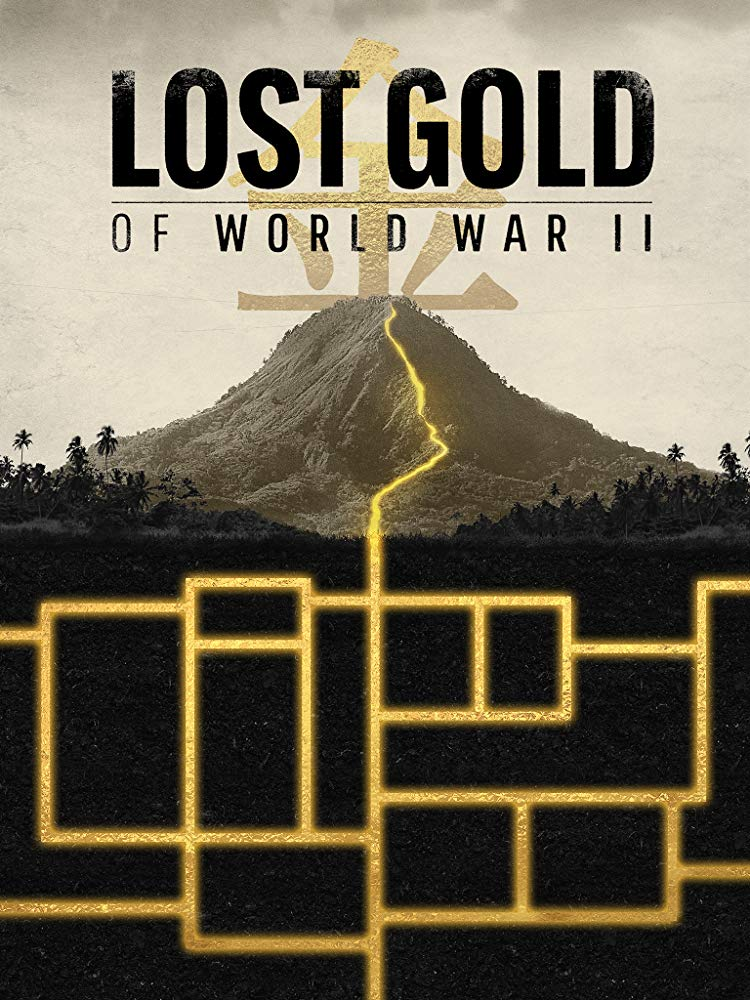 Lost Gold of WW2 Season 1 123movies