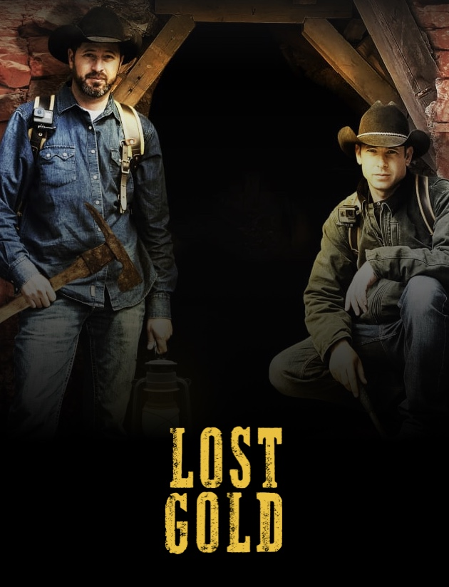 Lost Gold Season 1 123Movies