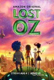 Lost in Oz Season 1 123streams