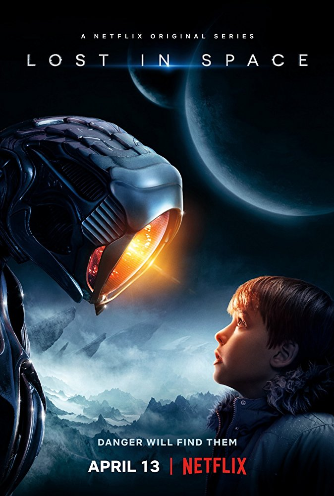 Watch Series Lost in Space (2018) Season 1