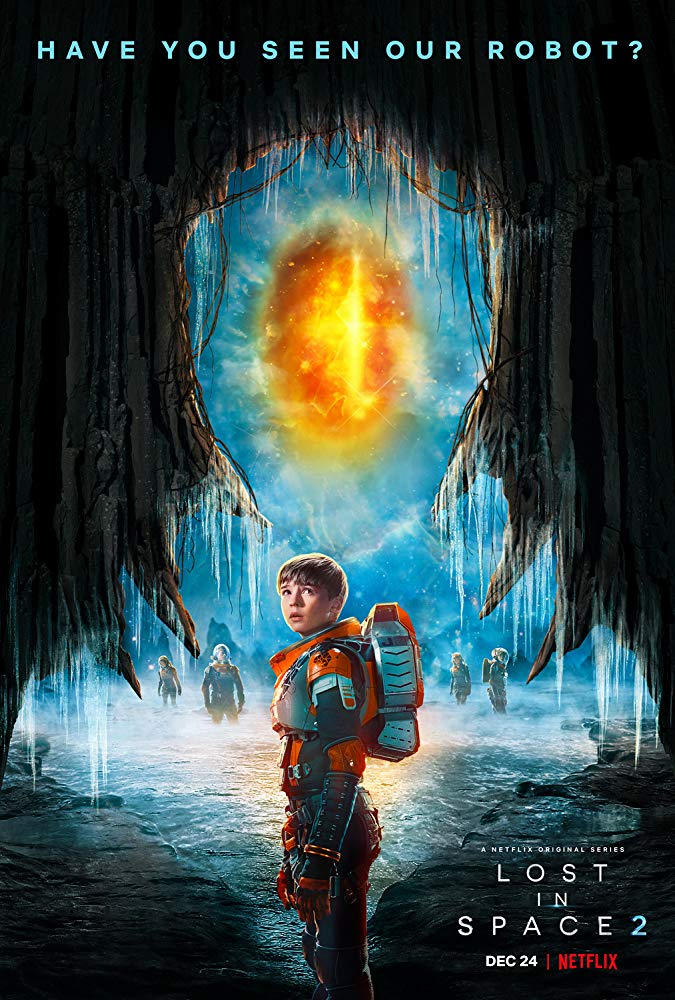 Lost in Space (2019) Season 2 123Movies