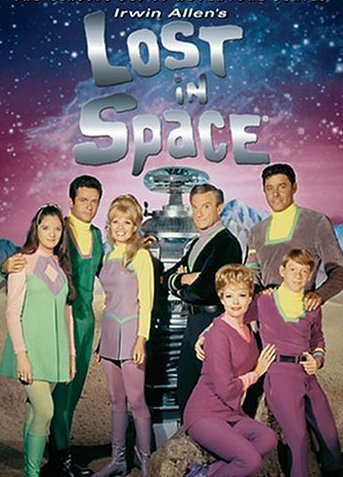 Lost in Space Season 1 123Movies