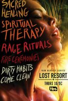 Lost Resort Season 1 123Movies