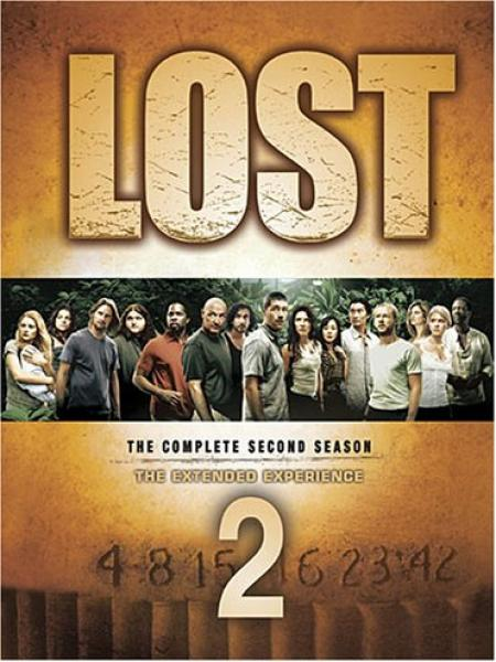 Lost Season 2 123Movies