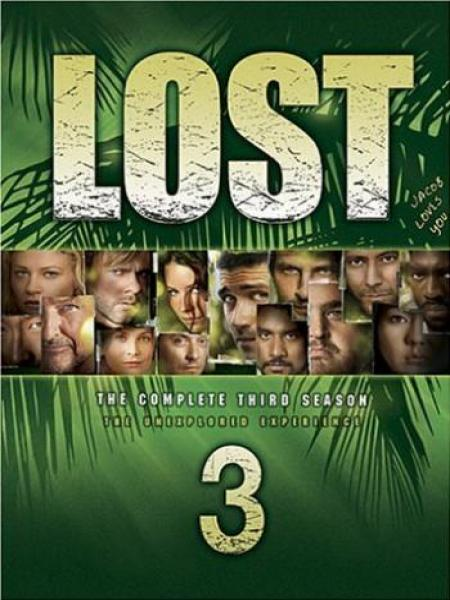 Lost Season 3 123Movies