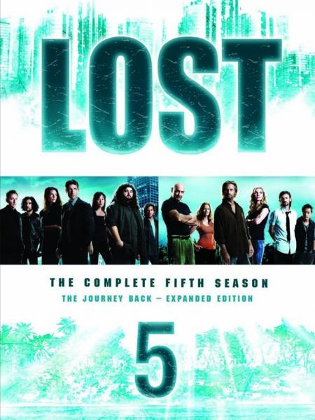 Lost Season 5 123Movies