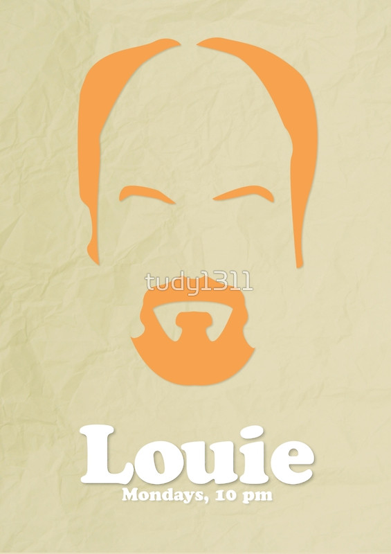 Louie Season 2 123Movies