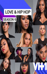 Love and Hip Hop Atlanta Season 6 123streams