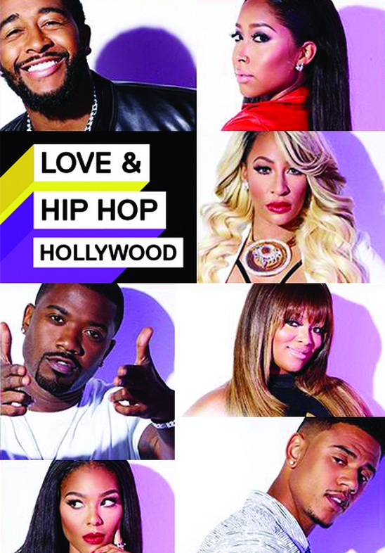 Love and Hip Hop Hollywood Season 2 Projectfreetv