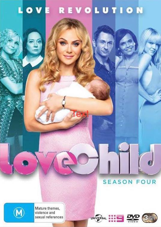 Watch Series Love Child Season 4