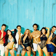Love Island Season 2 123Movies