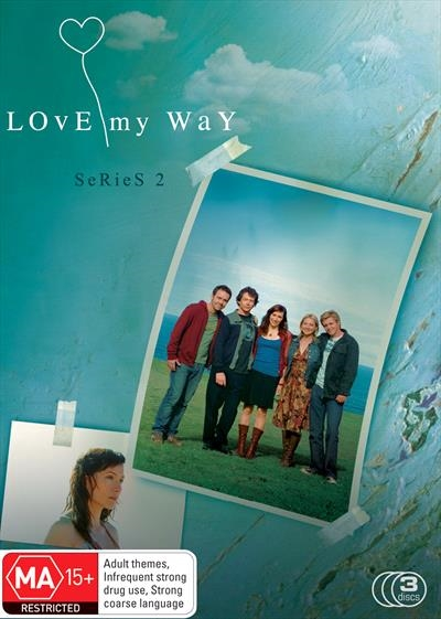 Love My Way Season 1 123Movies