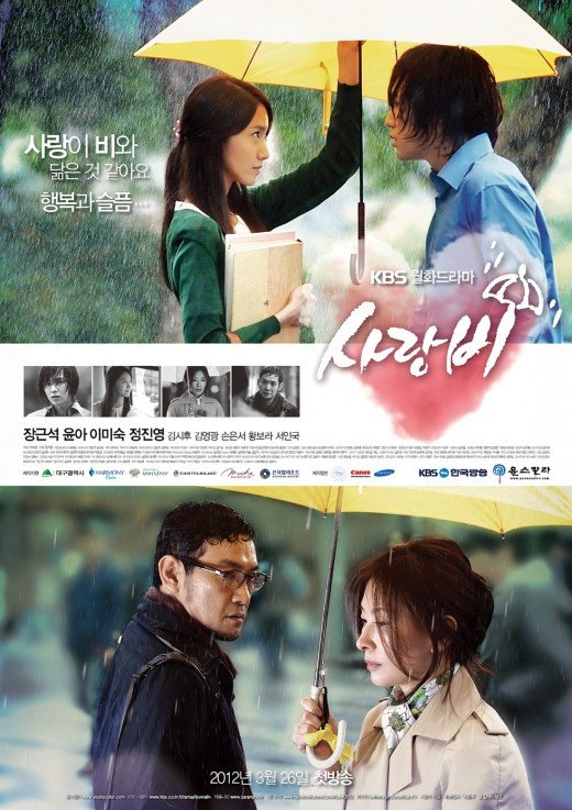 Love Rain Season 1 Projectfreetv