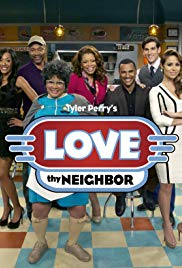 Love Thy Neighbor Season 1 123Movies