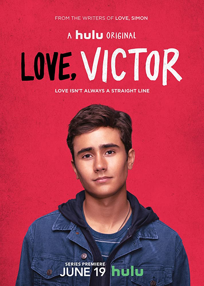 Love, Victor Season 1 123Movies