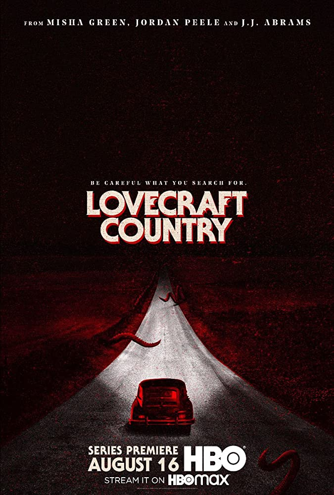 Lovecraft Country Season 1 123Movies