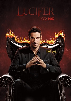 Lucifer Season 3 123Movies