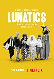Watch Series Lunatics Season 1